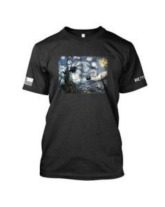Warry Night T-Shirt