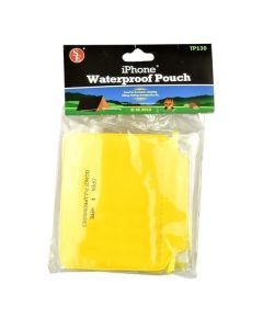 Waterproof Carry Pouch