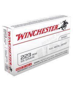 Winchester 223 20 Round Box