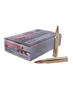 Winchester .30-06 Super-X Ammo - X30065