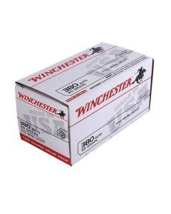 Winchester 380ACP Value Pack - USA380VP