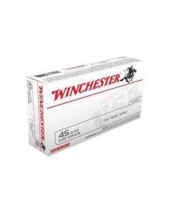 Winchester Q4170 .45acp Ammo