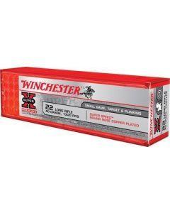 Winchester Super-X .22LR - X22LRSS1