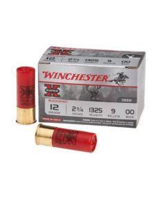 Winchester XB1200VP - Shotgun Shells