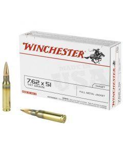 Winchester 7.62x51mm NATO
