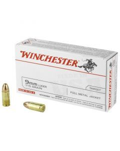 Winchester 9MM - Q4172