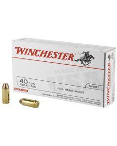 Winchester 40SW Ammo - Q4238