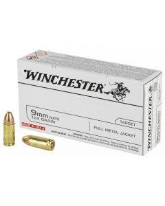 Winchester 9mm NATO