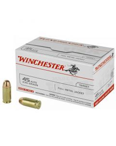 Winchester .45 ACP Value Pack