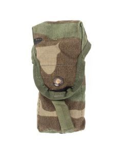 Molle II Double Magazine Pouch - Woodland Camouflage