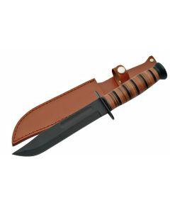 USMC World War II Ka-Bar Style Knife