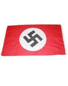 German WWII Nazi Military Flag
