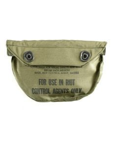 USGI XM28E4 Gas Mask Bag