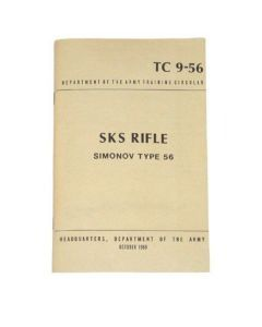 SKS Rifle Manual