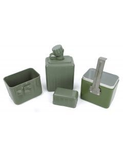 Yugoslavian Army Mess Kit