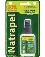 Adventure Medical Kits Natrapel Picaridin Tick and Insect Repellent - 1oz