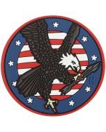 American Eagle Morale Patch