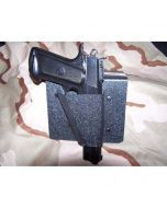Bedside Holster - with Gun