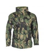 British Army Cadet Waterproof Jacket - DPM