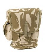 British Army Desert Camo Field Pack