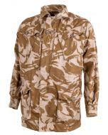 British Army Desert DPM Field Jacket