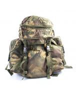 British Army Woodland DPM Patrol Pack