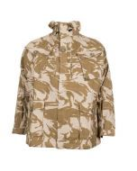 British Army Fire Resistant Combat Smock