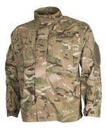 British Army MTP Camo Combat Jacket