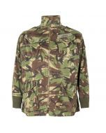 British Army SAS Parachutists Smock