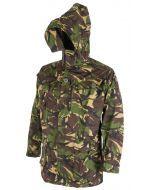 British DPM Windproof Combat Jacket
