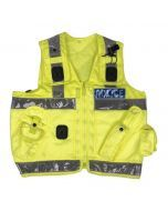 British Police Duty Vest