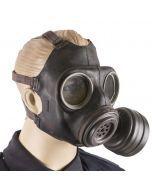 British WWII Gas Mask Set