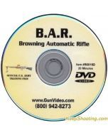 Browning Automatic Rifle Training Film