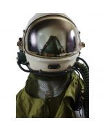 Chinese High Altitude Pilot Helmet Model TK4A