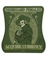 Disregard Females Acquire Currency Morale Patch