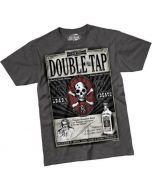 Double Tap Shooting T-Shirt