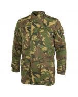 Dutch Army Camo 3-Layer Parka