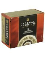 Federal Premium Hydrashok .40SW - P40HS3