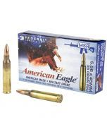 Federal XM193 5.56 Ammunition - American Eagle