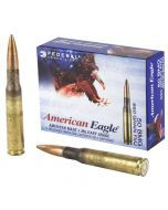 Federal XM33C .50 BMG Ammo – 10 Rounds of 660gr Full Metal Jacket Bullets