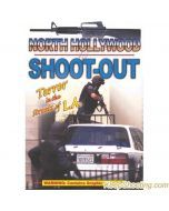 North Hollywood Shootout - Front Cover