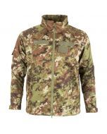 Italian Army Vegetato Soft Shell Jacket