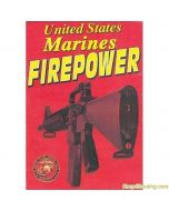 U.S. Marines Firepower - Front Cover