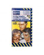 North Safety Goggles - UV50CN