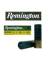 Remington Express Magnum 12ga Buckshot - 12HB00