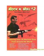Rock N' Roll #2 - Front Cover