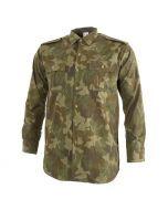 Romanian Army Field Shirt