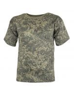 Russian Digital Camouflage Shirt