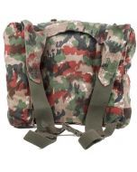 Swiss M70 Rucksack with Straps
