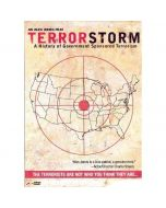 TerrorStorm - Front Cover